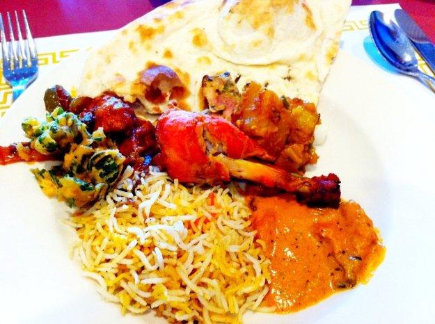 Mayuri Indian Cuisine - (408) 248-9747